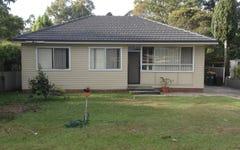3 Cambridge Street, Dapto NSW