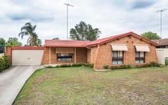 2 Ulpha Place, Cranebrook NSW