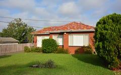 132 ADLER PARADE, Greystanes NSW