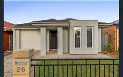 26 Saint Lawrence Avenue, Andrews Farm SA