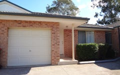 8/55 Chelmsford Road, South Wentworthville NSW
