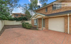 4/43 First Street, Kingswood NSW