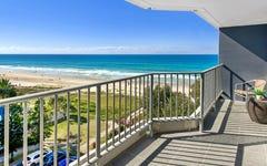 102/9 Northcliffe Terrace, Surfers Paradise QLD