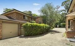 Unit 2/5 Henry kendall Avenue, Padstow Heights NSW