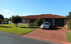 124 MYALL DRIVE, Forster NSW