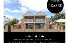 416B South Terrace, South Fremantle WA