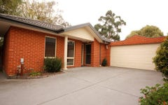 3/11 Patterson Street, Ringwood East VIC