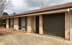 4/4 Prince Edward Street, Bathurst NSW