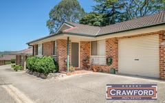 4/132a Cardiff Road, Summer Hill NSW