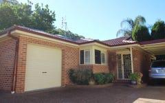 3/12 Jonathon Street, Warners Bay NSW