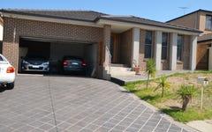 10 Gunsynd St, Kellyville Ridge NSW