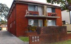 6/6 Rickard Street, Punchbowl NSW