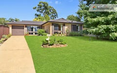 3 Woodland Crescent, Narellan NSW