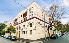 11/4 Moorgate Street, Chippendale NSW