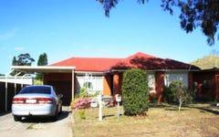 18 Harvey Street, Macquarie Fields NSW
