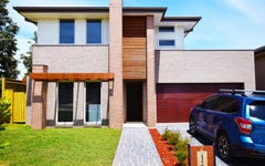 2 Sorraia Street, Beaumont Hills NSW