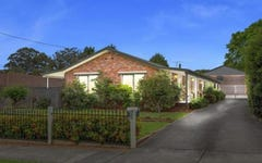 25 Central Avenue, Croydon South VIC