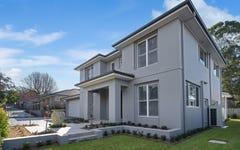 45B Bundarra Ave, Wahroonga NSW