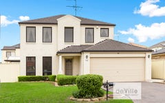 48 Tangerine Drive, Quakers Hill NSW