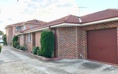 2/99 Queen Street, Revesby NSW