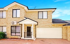 3/32 Stanbrook Street, Fairfield Heights NSW