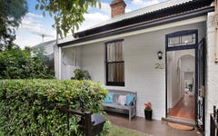 25 Foster Street, Leichhardt NSW