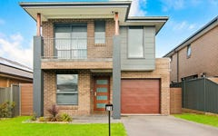 20 Ivory Curl Street, Gregory Hills NSW