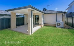 8 Cawley Circuit, Ropes Crossing NSW