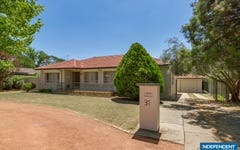 31 Bradfield Street, Downer ACT