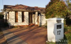 17 Investigator Street, Red Hill ACT