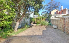 60 Underwood Street, Paddington NSW
