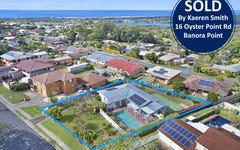 16 Oyster Point Road, Banora Point NSW