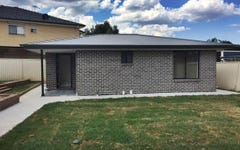 13A Chickasaw Crescent, Greenfield Park NSW