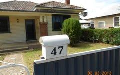 47 William Street, North Wagga Wagga NSW