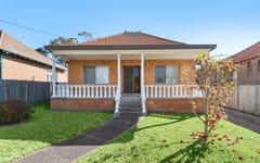 118 O'Connor Street, Haberfield NSW