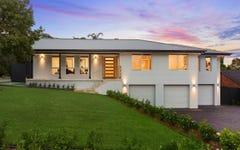 8 Ashmead Avenue, Castle Hill NSW