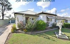 256 Vincent Street, Cessnock NSW