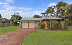 33 Glenrose Crescent, Cooranbong NSW
