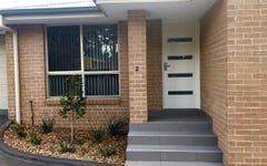2/14 Frederick Street, Sanctuary Point NSW