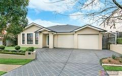 10 Belmont Street, Stanhope Gardens NSW