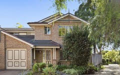 6/22 Rochford Way, Cherrybrook NSW