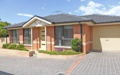 2/14-16 Hampden Road, South Wentworthville NSW