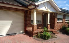 6/118 Dunmore Street, Wentworthville NSW
