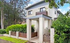 3/43 Crown St, Granville NSW