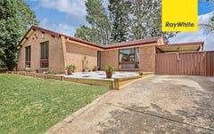 7 Shiraz Place, Eschol Park NSW