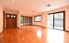 28 Scott Crescent, Roseville NSW