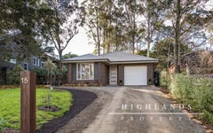 15 Birriga Avenue, Bundanoon NSW