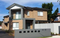 .5/53-55 Lincoln Street, Campsie NSW