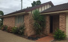 6/85-87 Loftus Avenue, Loftus NSW