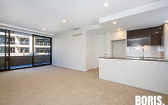125/46 Macquarie Street, Barton ACT